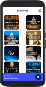 C-SPAN org | National Politics | History | Nonfiction Books